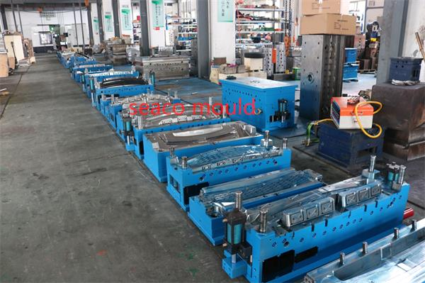 automotive mold,automotive mould maker of china