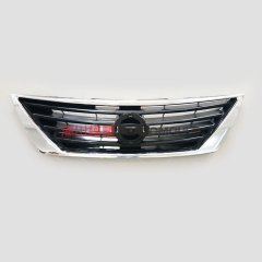 auto front grille mold price,how much to make a grille mould in China