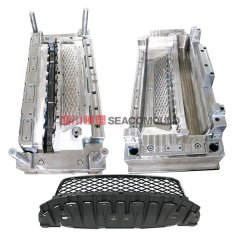 Taizhou auto grille mould which is most professional company