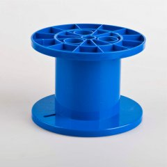 Plast Wire and cable Spool Mould