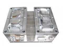 Auto head light mould manufacrturer